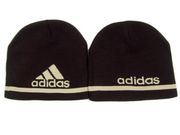 Adidas Brown Beanie SD