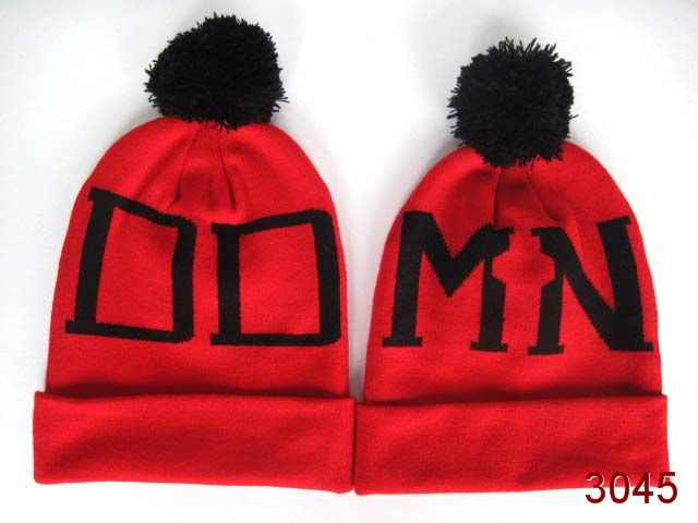 Diamond Red Beanie SG