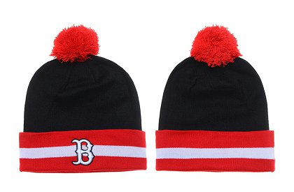 Boston Red Sox Beanies SG 150306 10