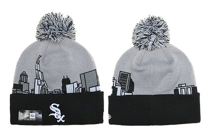 Chicago White Sox Beanies SD 150303 11