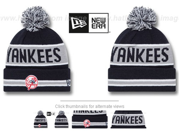 New York Yankee Beanies 60D 150229 03