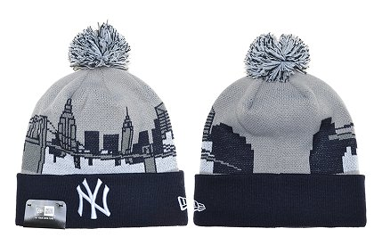 New York Yankees Beanies SD 150303 31
