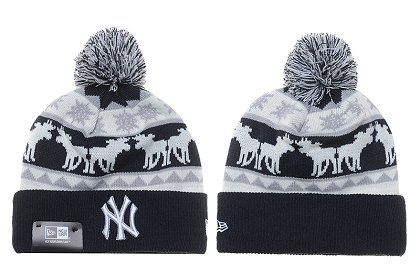 New York Yankees Beanies SD 150303 32