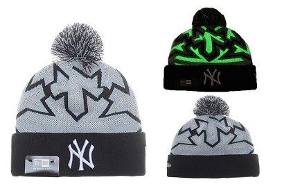 New York Yankees Beanies SD 150303 33