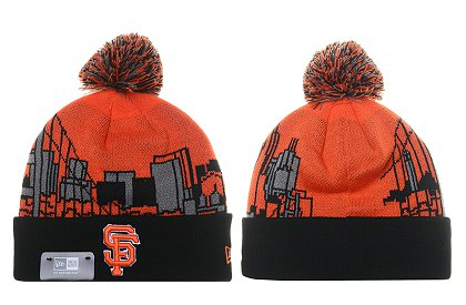 San Francisco Giants Beanies SD 150303 71