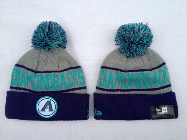 Arizona Diamondbacks Beanie SF