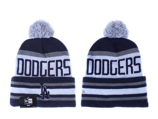 MLB Los Angeles Dodgers Beanie LX