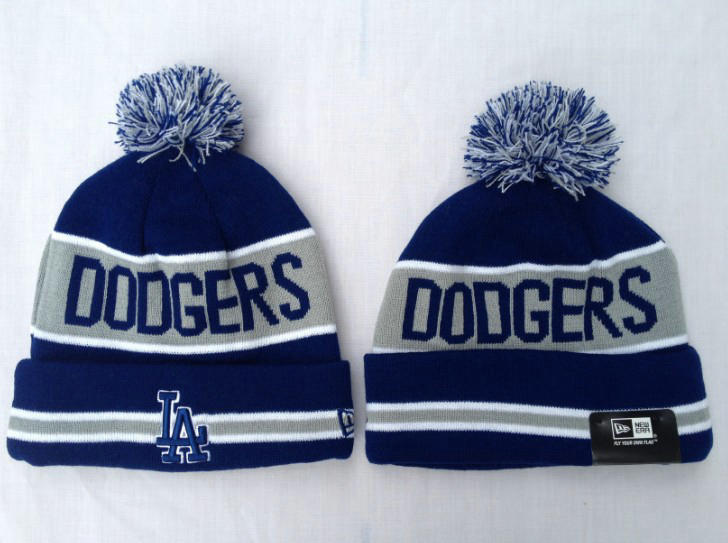 MLB Los Angeles Dodgers Beanie SF