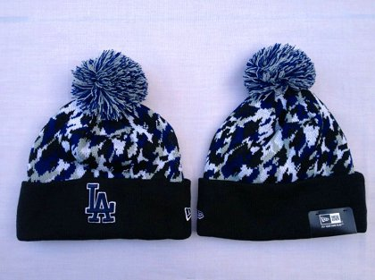 MLB Los Angeles Dodgers Beanie SF-A