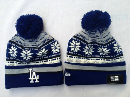 MLB Los Angeles Dodgers Beanie SF-U