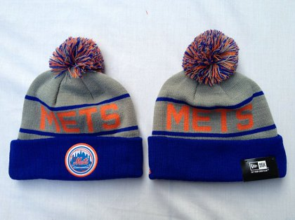 New York Mets Beanie SF-Y