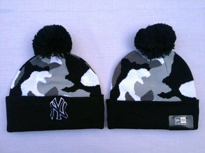 MLB New York Yankees Beanie SF-A