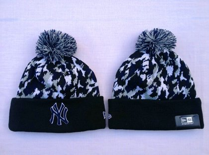 MLB New York Yankees Beanie SF-B