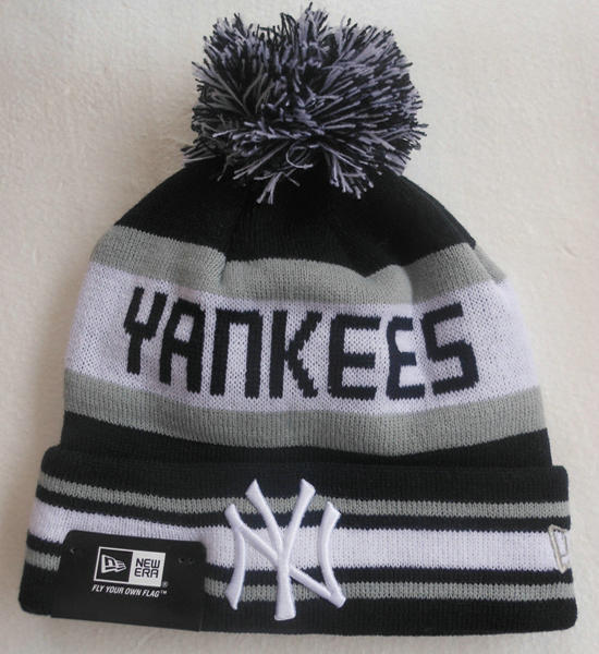 MLB New York Yankees Beanie SJ