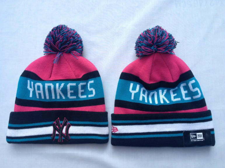 New York Yankees Beanie SF 3