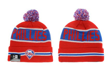 Philadelphia Phillies New Type Beanie SD 4d09