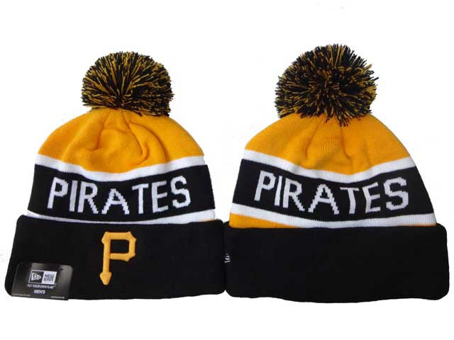 MLB Pittsburgh Pirates Beanie DF