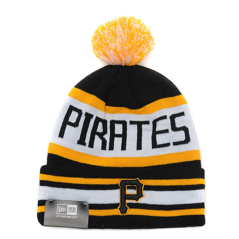 MLB Pittsburgh Pirates Beanie SD