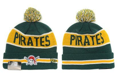 Pittsburgh Pirates New Type Beanie SD 4d04