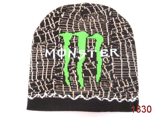 Monster Energy Beanie SG