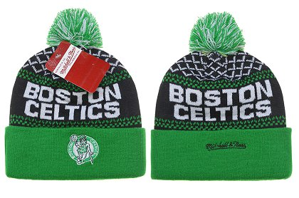 Boston Celtics Beanies DF 150306 2