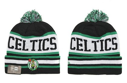 Boston Celtics Beanies DF 150306 3