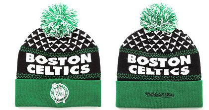 Boston Celtics Beanies GF 150228 13