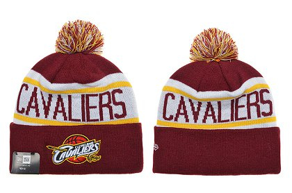 Cleveland Cavaliers Beanies DF 150306 1