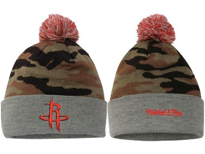 Houston Rockets Beanie XDF 150225 47