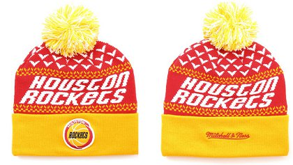 Houston Rockets Beanies GF 150228 11