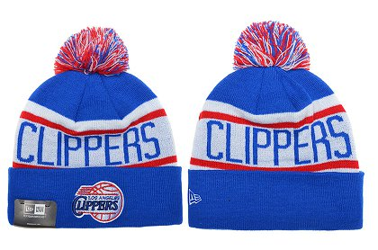 Los Angeles Clippers Beanies DF 150306 11