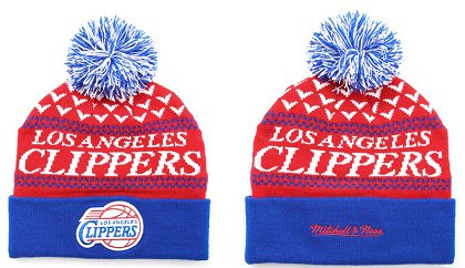 Los Angeles Clippers Beanies GF 150228 10