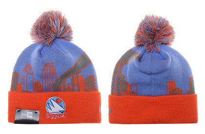 Los Angeles Clippers Beanies SD 150303 161