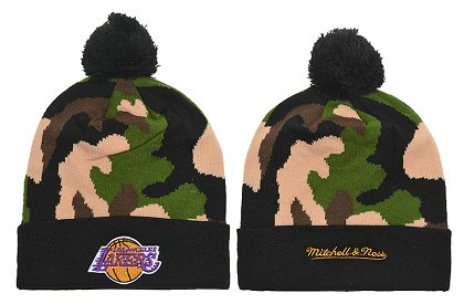 Los Angeles Lakers Beanies SG 150306 1