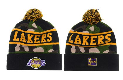 Los Angeles Lakers Beanies SG 150306 2