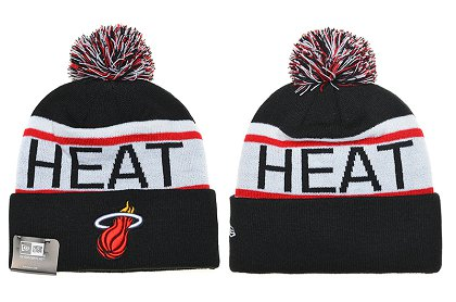 Miami Heat Beanies DF 150306 18