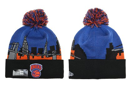 New York Knicks Beanies SD 150303 011