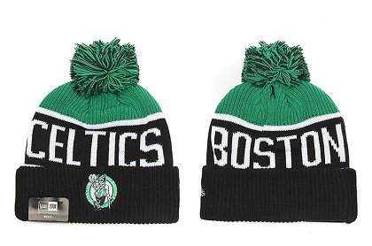Boston Celtics Hat DF 0313 1