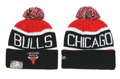 Chicago Bulls Hat DF 1