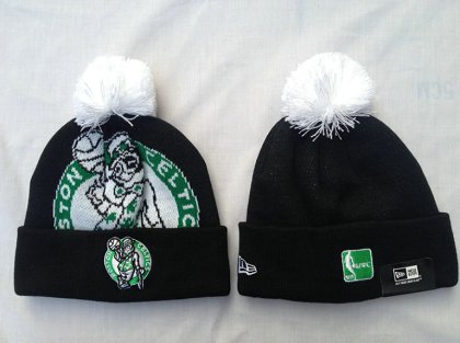 NBA Boston Celtics Beanie SF-Q