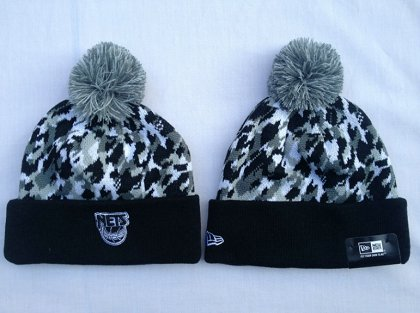 NBA Brooklyn Nets Beanie SF-E