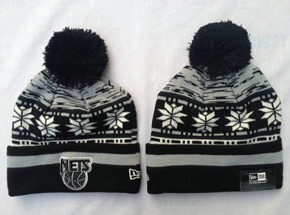 NBA Brooklyn Nets Beanie SF-R