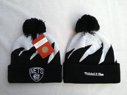 NBA Brooklyn Nets Beanie SF-T