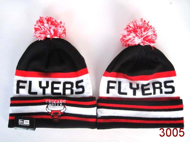 NBA Chicago Bulls Beanie 1 SG