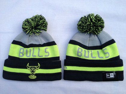 NBA Chicago Bulls Beanie SF-T
