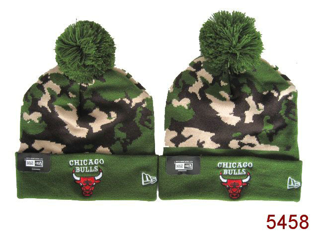 NBA Chicago Bulls Beanie SG