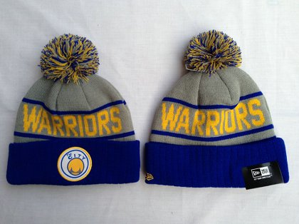 Golden State Warriors Beanie SF-E
