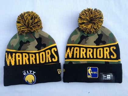 Golden State Warriors Beanie SF-W