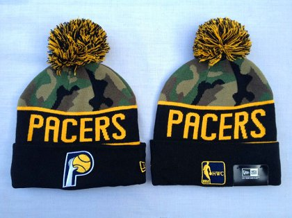 Indiana Pacers Beanie SF
