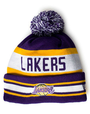NBA Los Angeles Lakers Beanie XDF
